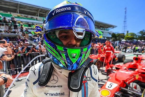 Fórmula 1 Vettel vence e Massa se despede: frases do fim de semana