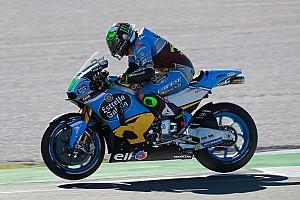 MotoGP Top List GALERI: Aksi para rookie MotoGP dalam tes Valencia