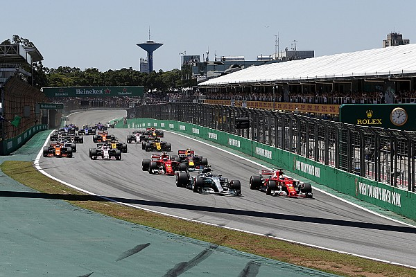 Así queda el mundial de F1 tras el GP de Brasil