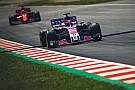 Force India ikilisi hayal kırıklığı yaşıyor