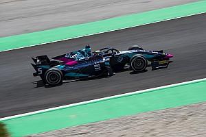FIA F2 Relato de classificação Albon é pole na Espanha; Sette Câmara tem problemas e é 14º