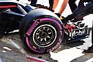 F1 三大车队对揭幕战轮胎选择略有不同