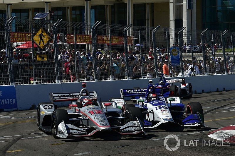 Penske klagt: IndyCar zu sehr Spec-Racing geworden
