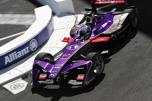 Formule E Raceverslag Bird zegeviert in heerlijk spektakelstuk Rome
