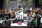 NASCAR Cup Kevin Harvick adds All-Star Race win to dream season