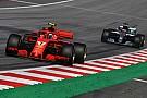 Ferrari is now F1's engine benchmark - Horner