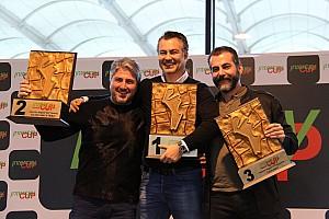 INTERCITY Haberler Intercity Cup şampiyonları kupalarını aldı