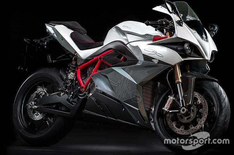 L'électrique, un laboratoire plutôt qu'un concurrent au MotoGP
