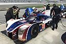 IMSA Alonso, Daytona