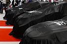 WRC Photos - Lancement de la saison WRC au salon Autosport International