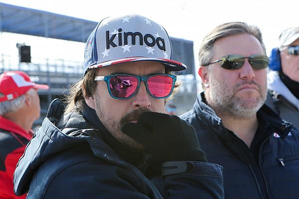 Formula 1 Son dakika Brown: Alonso asla