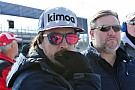 Brown: Alonso yeniden şampiyon olabilir