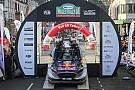 WRC WRC Wales: Ogier rebut gelar kelima, kemenangan perdana Evans