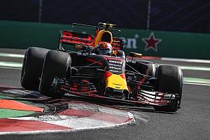 Formel 1 Rennbericht Formel 1 2017 in Mexiko: Kollision macht Lewis Hamilton zum Weltmeister