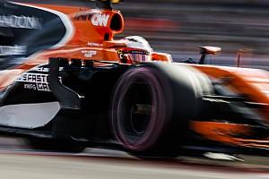 Fórmula 1 Noticias McLaren cambia el motor de Vandoorne antes de la salida en Austin