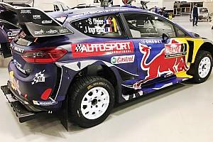 General Новини Motorsport.com Autosport International підтримає Ож'є з M-Sport на Ралі Вельс