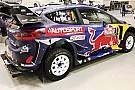 WRC M-Sport conferma la collaborazione con Autosport International per il Rally di Gran Bretagna