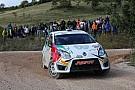 Trofei Twingo Trofeo Twingo R2 Terra: Giacomo Matteuzzi si laurea campione