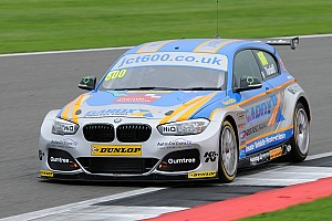 BTCC Breaking news Tordoff confirms he will not return to BTCC in 2017