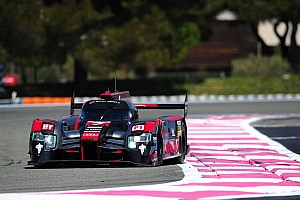 WEC Interview Lotterer: