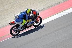 CIV Moto3 Gara Alessandro Del Bianco trionfa al photofinish in Gara 2