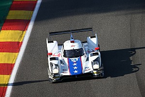 European Le Mans Race report Spa ELMS: Dragonspeed upsets Team WRT to take maiden win
