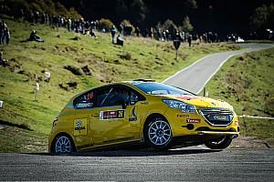 Rally Ultime notizie Gianluca Tavelli è il campione del Peugeot Competition Top 208