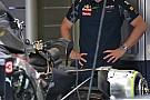 Технічний брифінг: заднє антикрило і мавпяче сідло Red Bull RB12
