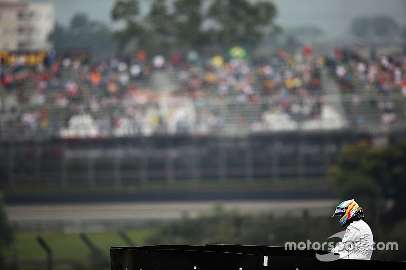 Fernando Alonso / Yeni ufukların keşfi
