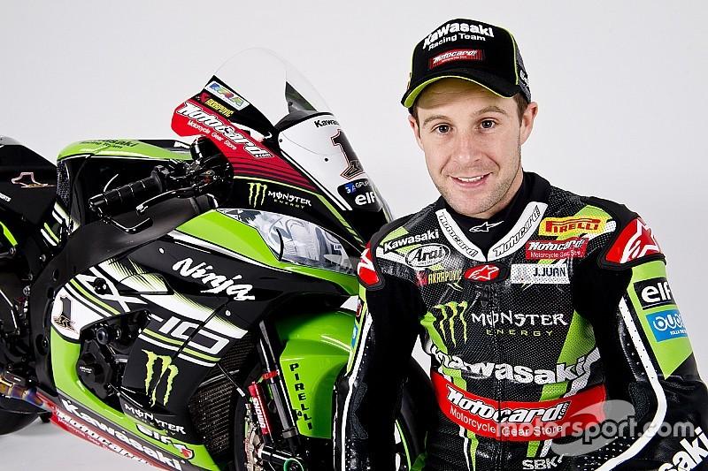 Рей не исключает возможности перехода в MotoGP