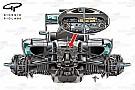 Технічний брифінг: Суть суперечок щодо підвіски Mercedes