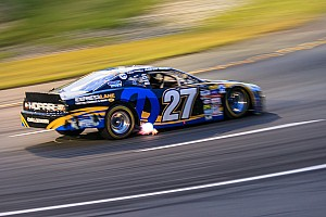 NASCAR Canada Qualifying report Andrew Ranger claims pole position for NASCAR Pinty's race in Saskatoon