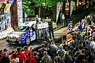 Trofei Renault IRC: al Casentino vincono Asnaghi e Cesa