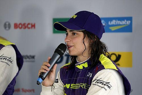 Jamie Chadwick esordisce nella Formula Regional con Prema