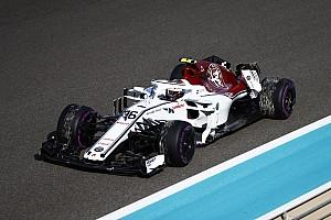 """Leclerc: """"Ben nu een heel andere rijder dan in Australië"""""""