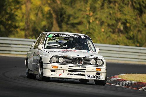 IT-Chef plant komplette VLN-Saison 2019 mit BMW M3 E30