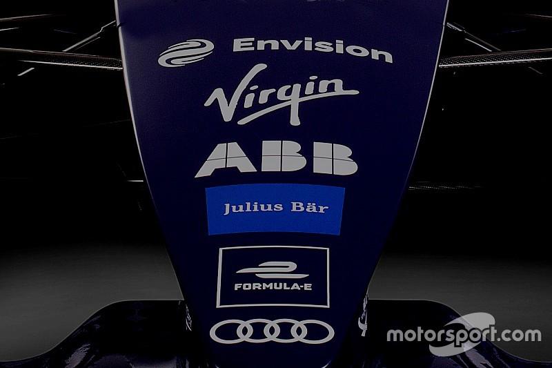 Audi fournira des propulseurs à Virgin pendant