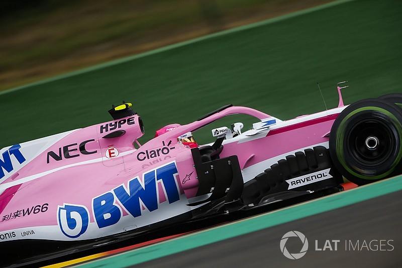 Force India, Strateji Grubu'ndaki yerini kaybediyor