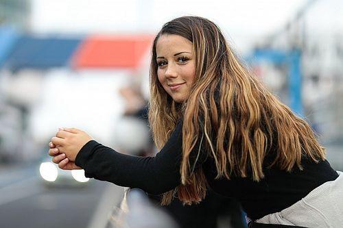Flörsch-Ersatz: Carrie Schreiner springt bei Formel-E-Test ein