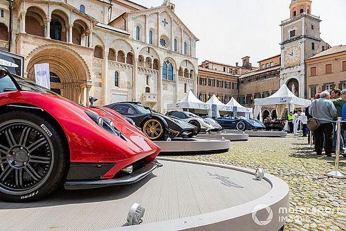 Motor Valley Fest: The best of Italian-made cars