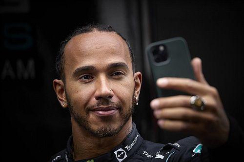 La F1 y Mercedes, contra los ataques racistas a Hamilton