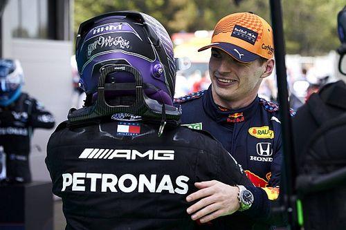 Verstappen no es el único capaz de suceder a Hamilton, dice Wolff