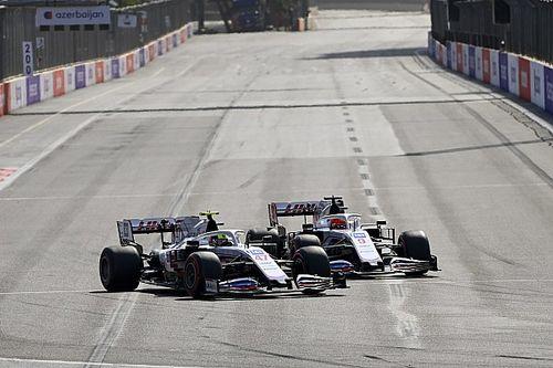Бергер заступился за Мазепина перед Шумахерами