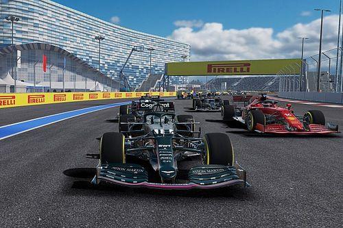 Update F1 Mobile Racing Musim 2021 Sudah Tersedia di iOS dan Android