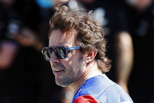 Genap Berusia 40 Tahun, Alonso Tak Sangka Bisa Balap F1