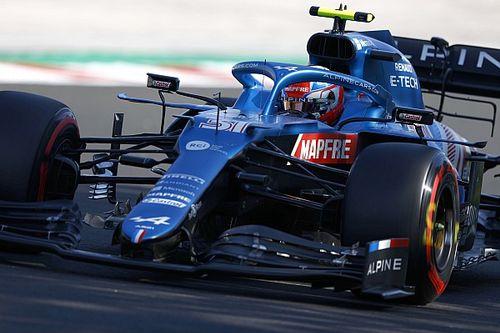 """Ocon: """"Vittoria incredibile, ma è merito anche di Alonso"""""""