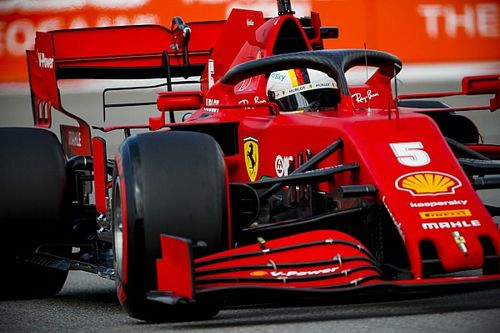 Formula 1 2020: gli orari tv di Sky e TV8 del GP dell'Eifel
