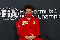 Ferrari now in favour of F1 engine freeze from 2022