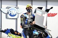 Moto2 - Catalunya: Marini destroza el récord de Montmeló para llevarse la pole