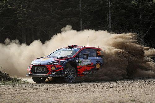 Rally de Portugal y Cerdeña piden al WRC posponer sus fechas